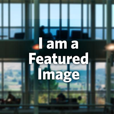 Featured Images